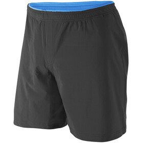 Salewa Pedroc DST Shorts Men black out